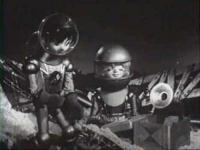 Le Commando de la Voie Lactée (Galaxy Boy Troop)