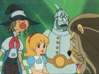 Le Magicien d'Oz (Ozu no mahōtsukai)