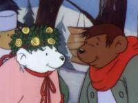 Image Le Mariage d'ours Brun et d'ours Blanche (Brown Bear's Wedding & White Bear's Secret)