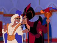 Le Retour de Jafar (Walt Disney)
