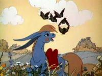Image Le petit cheval bossu (Ivan et son Poney Magique)
