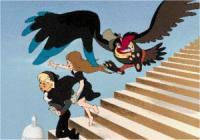 Image Le Roi et l'Oiseau