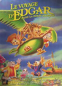Image Le Voyage d'Edgar dans la forêt magique