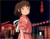 Image Le Voyage de Chihiro