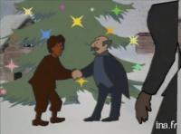 Image Les Contes de Noël