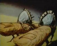 Image Les Mutants de l'espace