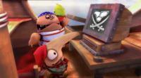 Les Pirates du slip (Those scurvy Rascals)