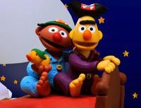 Image Les aventures d'Ernest et Bart
