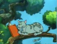 Image Les contes du chat perché