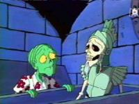 Image Les Contes de la Crypte (Tales from the Crypt)
