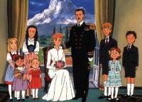 Image Les Enfants du Capitaine Trapp