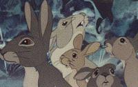 La folle escapade (Watership Down)