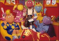 Image Les Tweenies