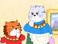 Miaou ! (Meeow!)