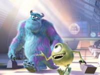 Monstres & Cie (Monsters, Inc. - Pixar)