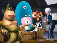 Image Monstres contre Aliens