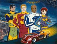 Image Nascar Racers
