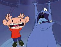 Image Ned et son Triton