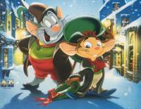 Image Nuit de Paix avec Buster et Chauncey (Buster & Chauncey's Silent Night)