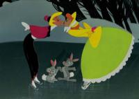 Image C'est un souvenir de décembre (Once Upon a Wintertime - Walt Disney)