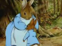 Image Les histoires de Beatrix Potter (Pierre Lapin, Le Tailleur de Gloucester ...)