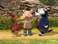 Piggly et ses amis (Jakers)