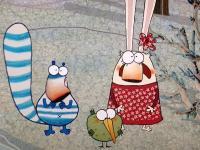 Pipi, Pupu et Rosemarie (Pipì Pupù e Rosmarina)