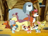 Image Pound Puppies