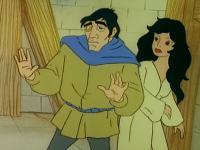 Image Quasimodo : Le Bossu de Notre-Dame (Quasimodo: The Hunchback of Notre Dame)