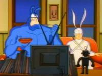 Image Super Zéro (The Tick)