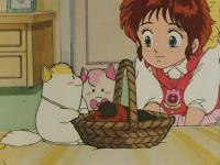 Image Susy aux fleurs magiques (Mahô no idol Pastel Yumi)