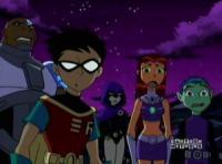 Image Teen Titans : Les Jeunes Titans
