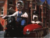 Image Wallace & Gromit