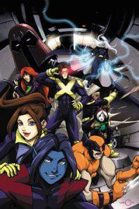 Image X-Men Evolution