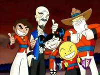 Image Xiaolin Showdown (Xiaolin Chronicles)