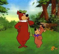 Image Yogi l'ours (Yogi Bear)