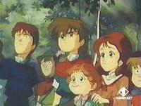 Image Le jeune Robin des Bois