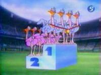 Image Les Zoo Olympics (Zoo Cup)
