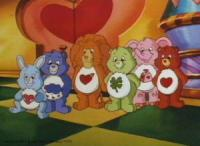 Image Les Calinours (The Care Bear Family)