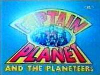 Image Captain Planet