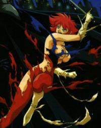 Image Cherry Miel (Cutey Honey)