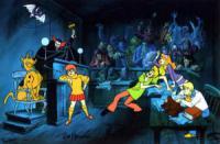 Image Scoubidou (Scooby-Doo)
