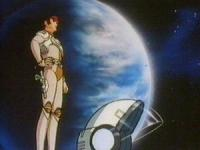 Capitaine Flam (Captain Future)