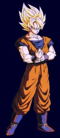 Dragon Ball Z (Doragon Bōru Zetto)
