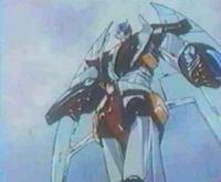L'Empire des 5 (Makyō Densetsu Akurobanchi)