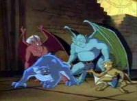 Image Gargoyles