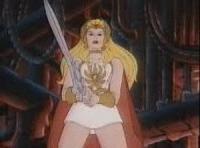 Image She-Ra, la princesse du pouvoir