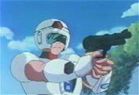 Image Super Durand (Mirai Keisatsu Urashiman)