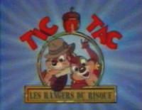 Image Tic & Tac, Rangers du risque